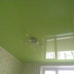 натяжные потолки в калининграде