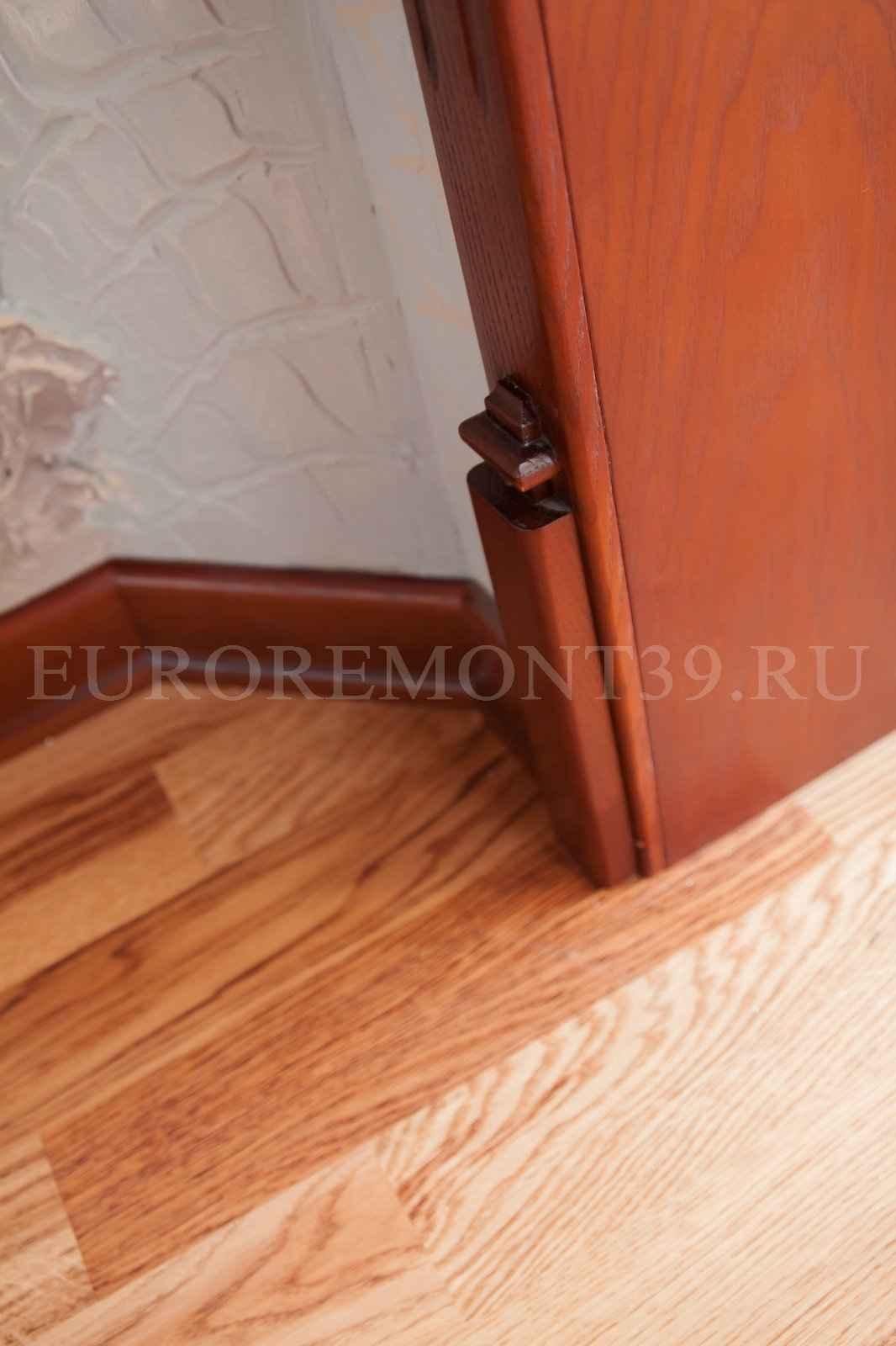 Ремонт квартир в Калининграде Тел. 8 (4012) 76-07-97
